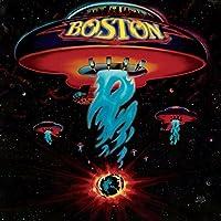 BOSTON [LP] (180 GRAM AUDIOPHILE VINYL, TRANSLUCENT BLUE COLORED VINYL) [Analog]