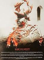 Marcus Garvey Poster with Biography Black History Wall Art Photo (18x24) 【Creative Arts】 [並行輸入品]