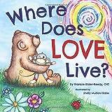 レディース カーディガン Where Does Love Live?