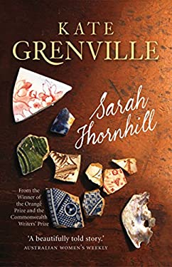 Sarah Thornhill (Historical Trilogy Book 3)