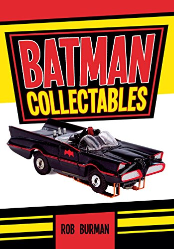 Batman Collectables (English Edition)