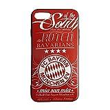 バイエルンミュンヘン iPhone7 ケース