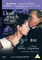 Don't Touch the Axe [Import anglais]