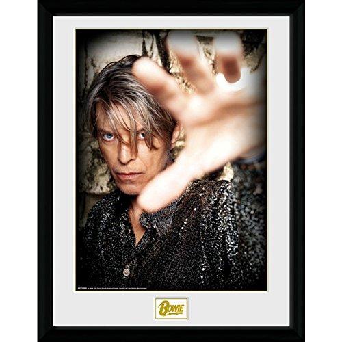1周忌追悼 DAVID BOWIE - Hand/ インテリア/ 【公式 / オフィシャル】