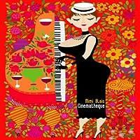 Cinematheque [MUSIC ZOO Entertainment] [Printed in Korea 2009] [CD, Import]