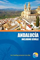 Thomas Cook Traveller Guides Andalucia Including Seville