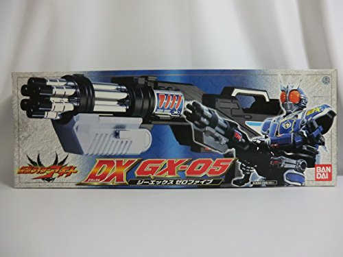 仮面ライダーアギト DX GX-05