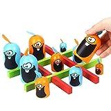 Gobblet Gobblers ボードゲーム 家族の親子チャイルド 玩具のラインナップ Succi