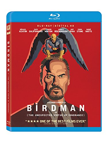 BIRDMAN (輸入盤)[Blu-ray][Import]の詳細を見る
