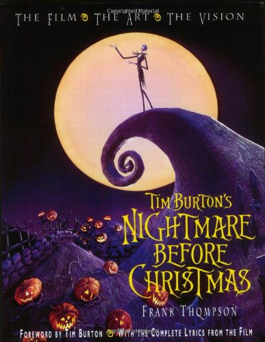 Tim Burton's Nightmare Before Christmasの詳細を見る