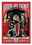 Queens are trumps-切り札はクイーン-(初回生産限定盤)(フォトブック付)