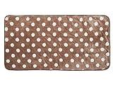 KOIZUMI(コイズミ) 【本体丸洗い可能】 ごろ寝マット205×100cm ブラウン KDM-7531/T