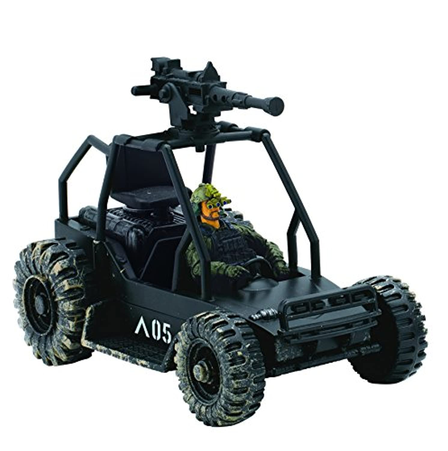Elite Force Delta Attack Vehicle by Elite Force