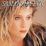 サマンサ・フォックス(デラックス・エディション)(帯ライナー仕様国内盤) ユーチューブ 音楽 試聴