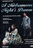Britten: a Midsummer Night