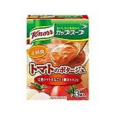 クノール カップスープ 完熟トマトまるごと1個分使ったポタージュ 54.6g×10個
