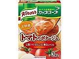 クノール カップスープ 完熟トマトまるごと1個分使ったポタージュ 54.6g×10個 -