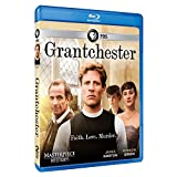 Masterpiece Mystery: Grantchester [Blu-ray] [Import]