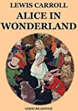Alice's Adventures in Wonderland (Illustrated Edition) (English Edition) 画像