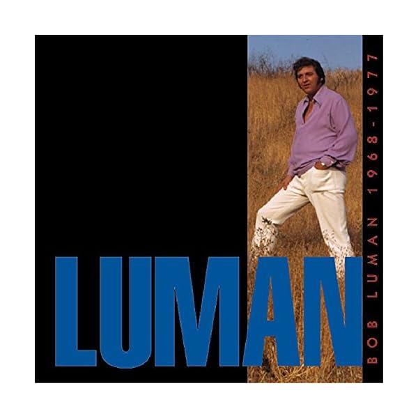 LUMAN,1968-1977 5-CD-BOX &の商品画像