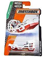 Matchbox - MBX Explorers 115/125 - Gator Raider
