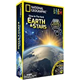 National Geographic Glow in Dark Earth & Stars