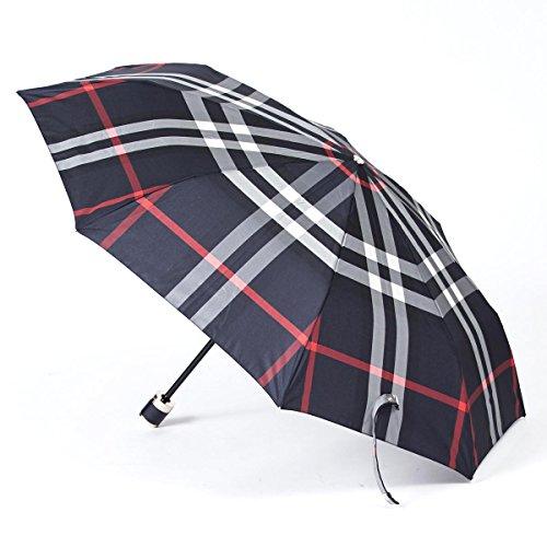 (バーバリー) BURBERRY 折りたたみ傘 [並行輸入品]