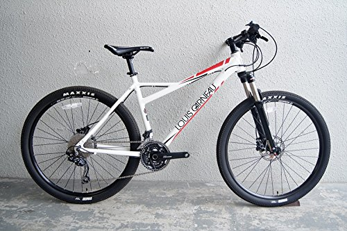 R)LOUIS GARNEAU(ルイガノ) LGS-XC BART(LGS-XC バート) マウンテンバイク 2016年 470サイズ