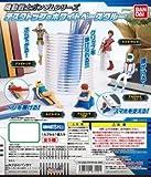 機動戦士ガンダムシリーズ デスクトップのホワイトベースクルー [4.ミライ・ヤシマ](単品)