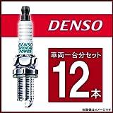 DENSO イリジウムパワー スパークプラグ FERRARI 456M GT GF-F456/GH-F456 H10/1~ F113 品番IXU27(12本) - 18,940 円