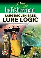 In-Fisherman Largemouth Bass Lure Logic DVD