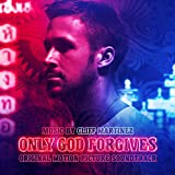 Only God Forgives/O.S.T.