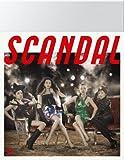 SCANDAL DVD-BOX[DVD]