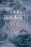 The Lord of the Rings: 50th Anniversary, One Vol. Edition by J.R.R. Tolkien(2005-10-12) 画像