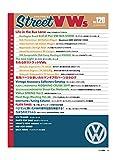 Street VWs (ストリートワーゲン) 2019年 8月号 [雑誌] 画像