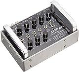 ALBIT PRE-AMP (GUITAR/BASS兼用 TUBE MODEL) プリアンプ A1FD pro