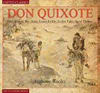 Don Quixote (Anthony Rooley) by Henry Purcell