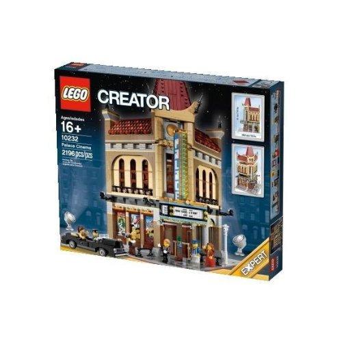 レゴ (LEGO) クリエイター・パレスシネマ 10232