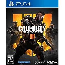 Call of Duty Black Ops 4 (輸入版:北米) - PS4