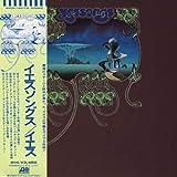 イエスソングス(紙ジャケ SHM-CD)