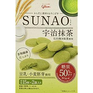 江崎グリコ [糖質50% オフ※]SUNAO ...の関連商品2