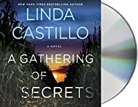 A Gathering of Secrets (Kate Burkholder)
