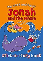 My Look and Point Jonah and the Whale (My Look and Point: Religious Books)