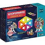 ボーネルンド マグ・フォーマー (MAGFORMERS) カーニバルセット 46ピース MF703001