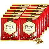 森川健康堂 蜂の子キャンディー 70g (70g×12個)