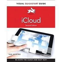 iCloud: Visual QuickStart Guide