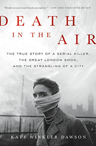 Death in the Air: The True Sto...