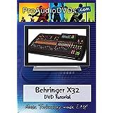 Behringer X32 DVD Tutorial