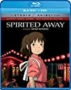 Spirited Away/ Blu-ray