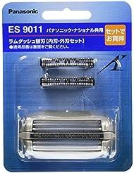 Panasonic ラムダッシュ セット替刃 ES9011